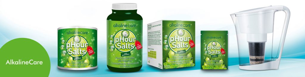 PuripHy - Solution de sels alcalins