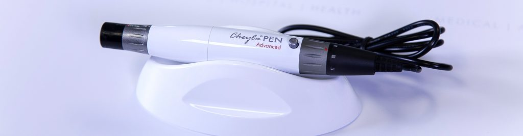 CheylaPEN Advanced