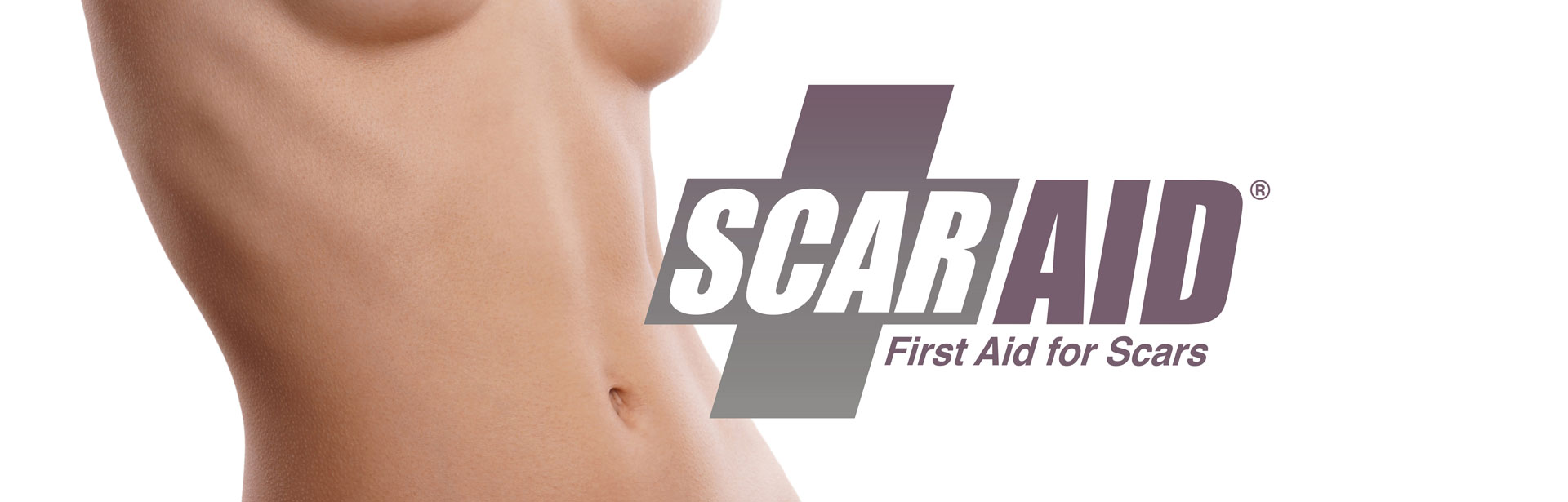 ScarAid Silicone Stick